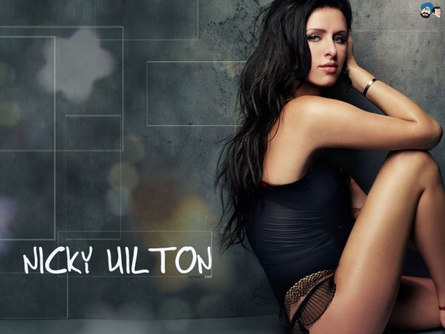 Nicky Hilton sexy and hot picture
