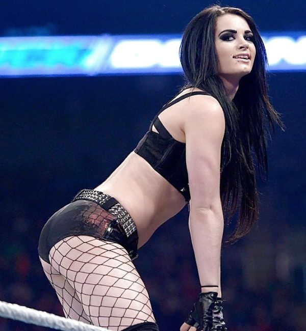 Paige hot photo