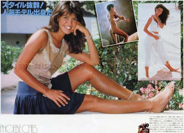 Phoebe Cates legs hot pictures