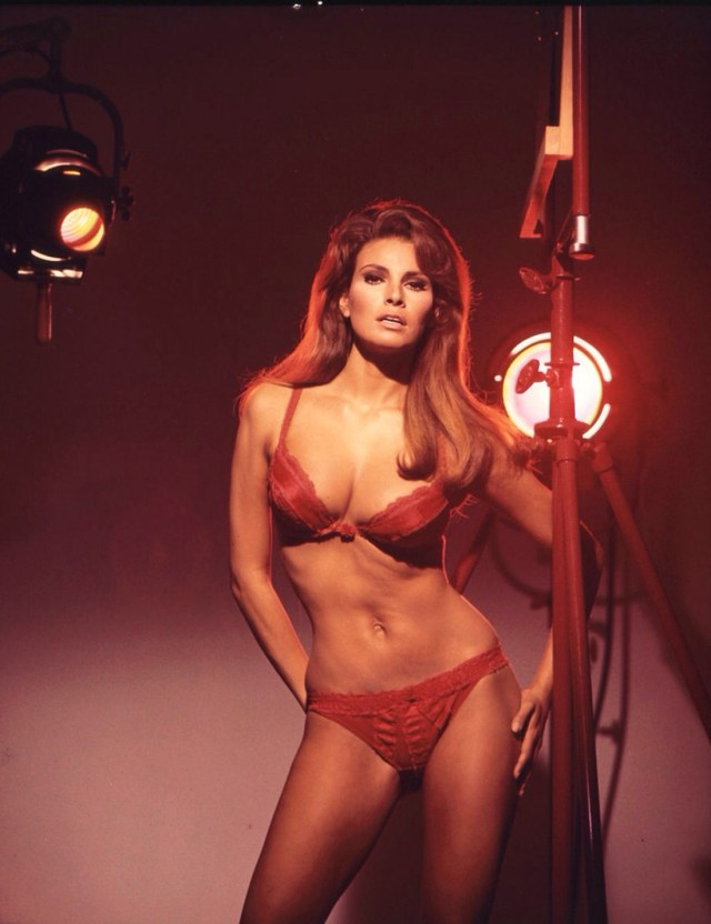 Raquel Welch too hot picture