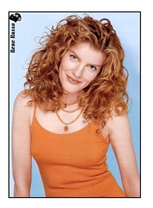 Rene Russo hot lady picture