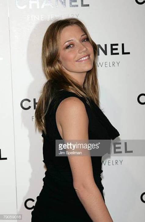 Sarah Roemer awesome smile