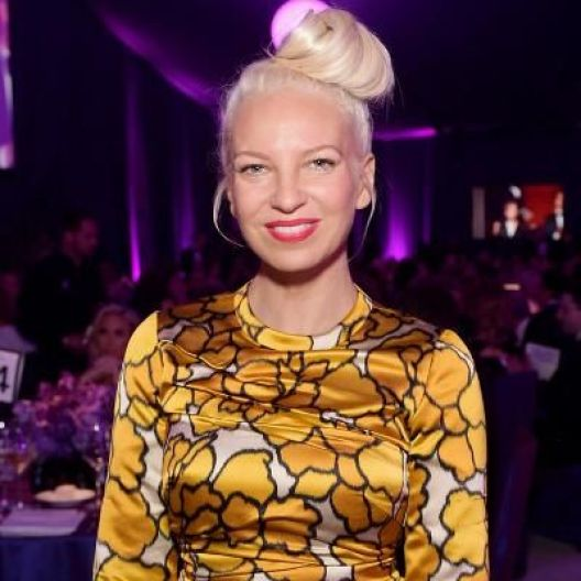 Sia Furler hot and sexy photo