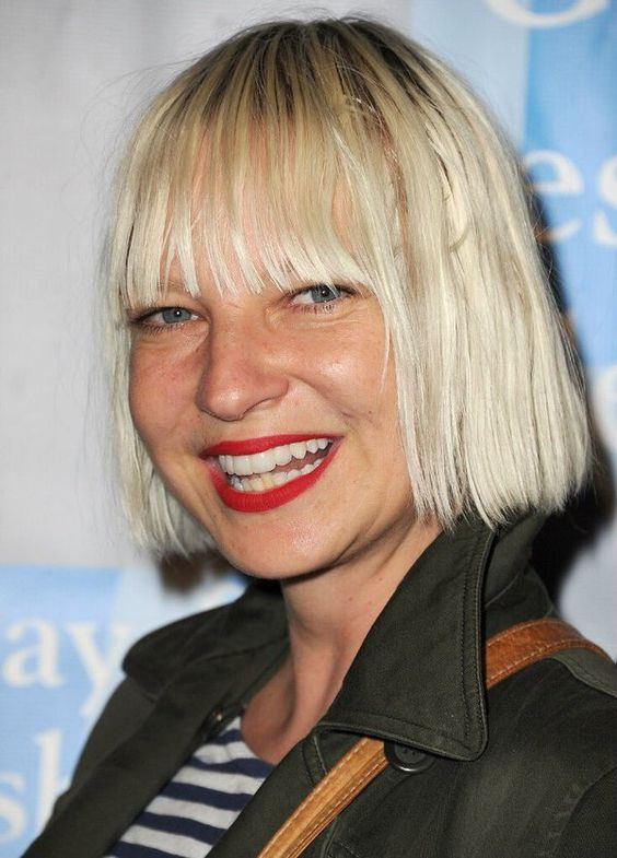 Sia Furler very sexy picture