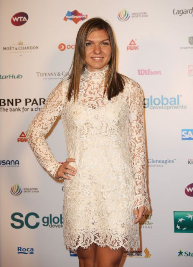 Simona Halep awesome pictures