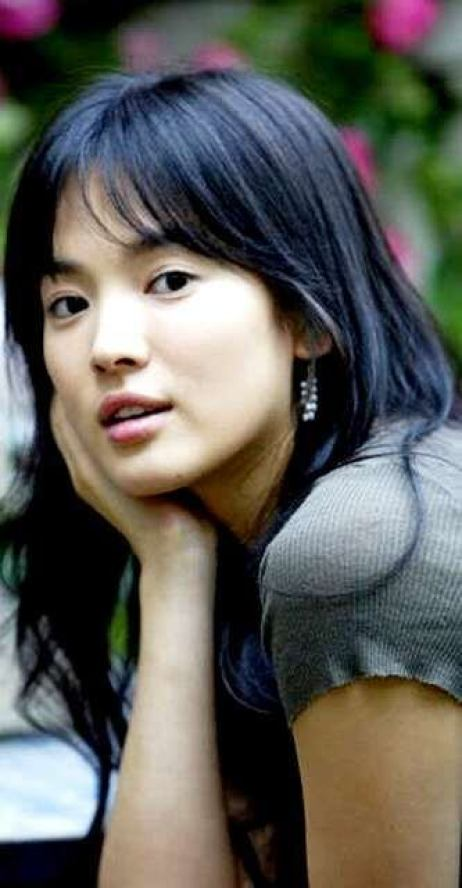 Song Hye-kyo awesome picture