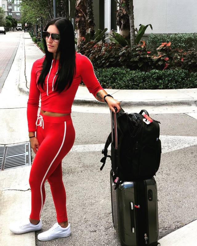 Sonya DeVille beautiful pictures