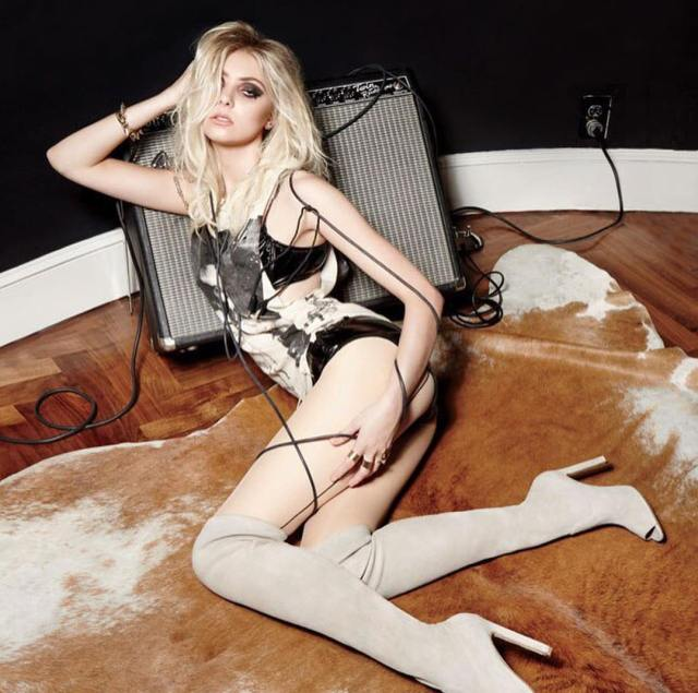 Taylor Momsen beautiful