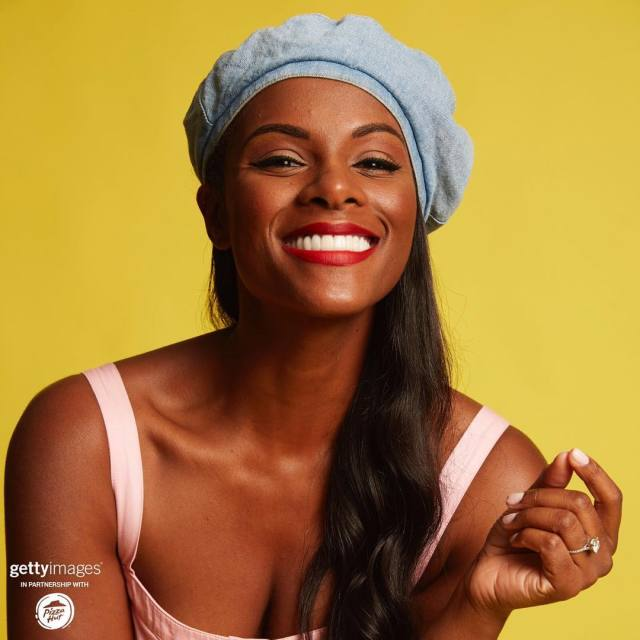Tika Sumpter Smile (2)