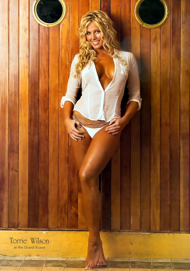 Torrie-Wilson awesome