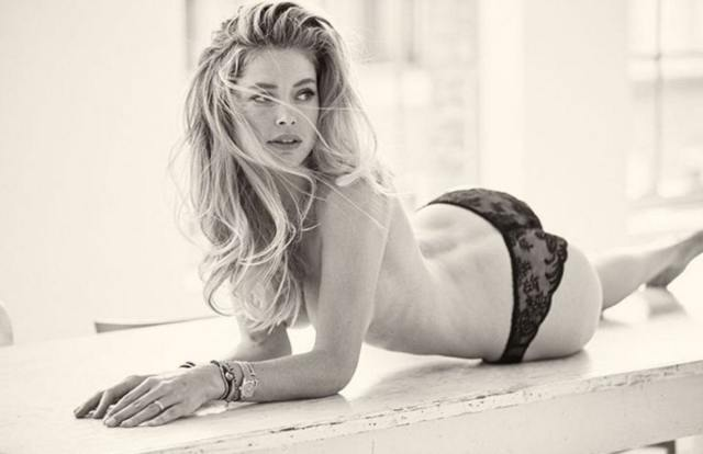doutzen kroes looking hot