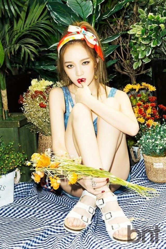 meng jia hot picture