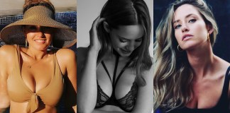 49 Hot Pictures Of Merritt Patterson Which Are Here To Make Your Day A Win