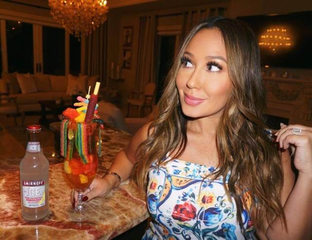 Adrienne Houghton awesome photos