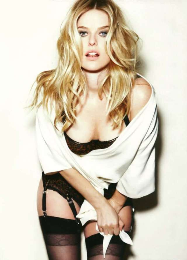Alice Eve hot pic