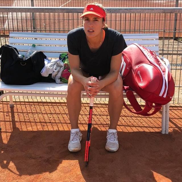 Andrea Petkovic awesome pics