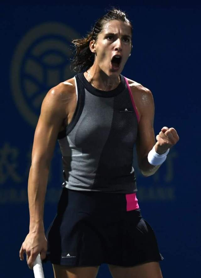 Andrea Petkovic thighs pics (2)
