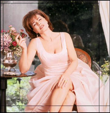 Anne Archer very sexy photo