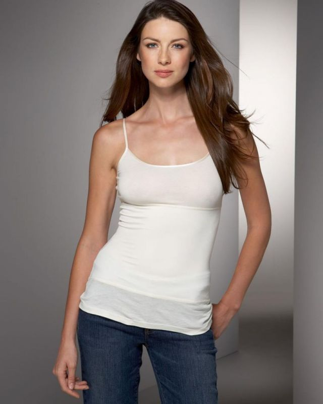 Caitriona Balfe very hot picture