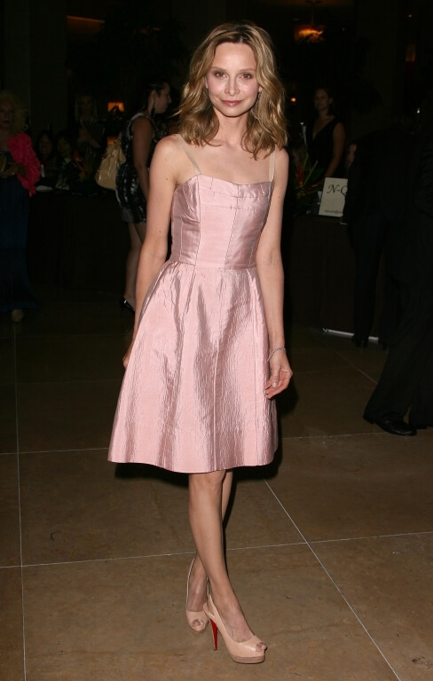 Calista Flockhart awesome picture