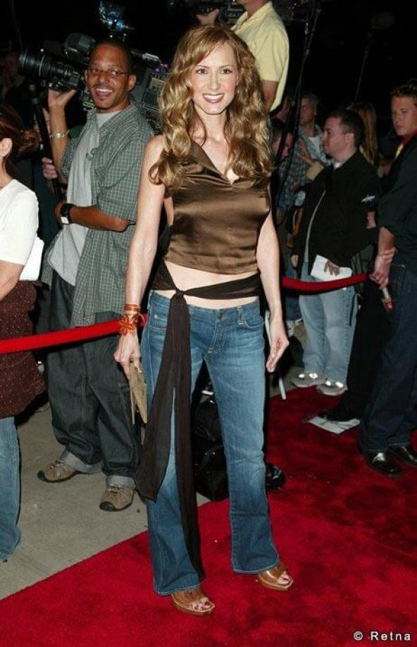 Chely Wright awesome feet pic