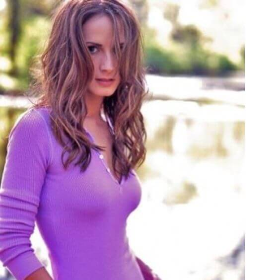 Chely Wright awesome photo