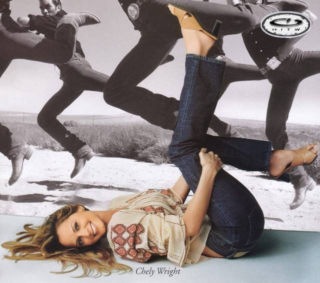 Chely Wright feet awesome