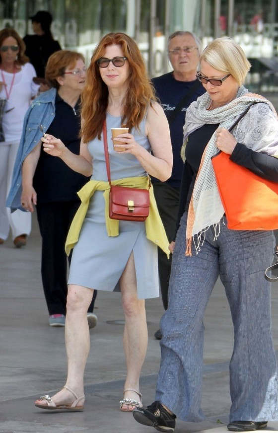Dana Delany hot lady picture