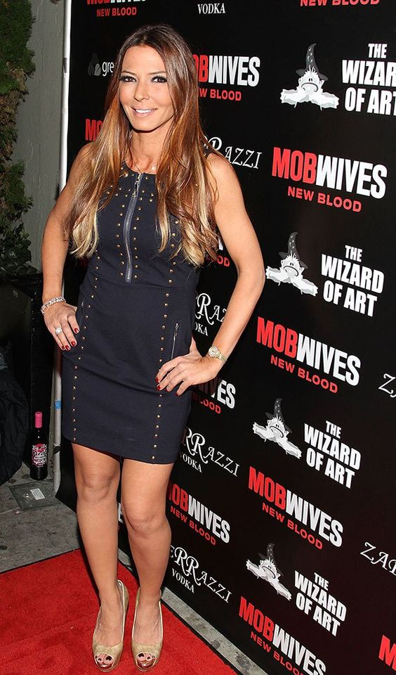 49 Hot Pictures Of Drita D'Avanzo Are Sexy As Hell | Best Of Comic Books