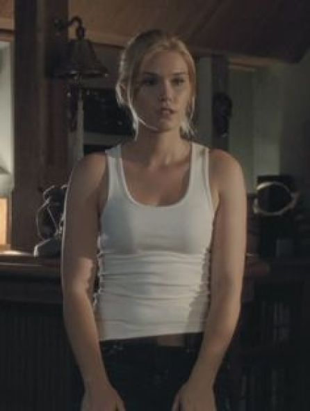 Emily Rose damm sexy pic