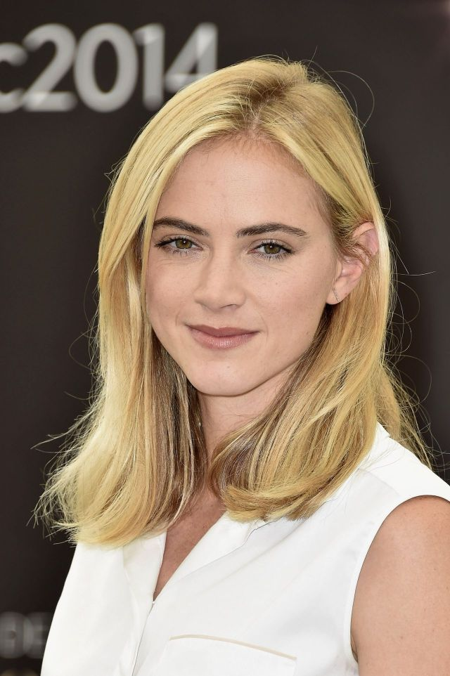 Emily Wickersham too hot picture