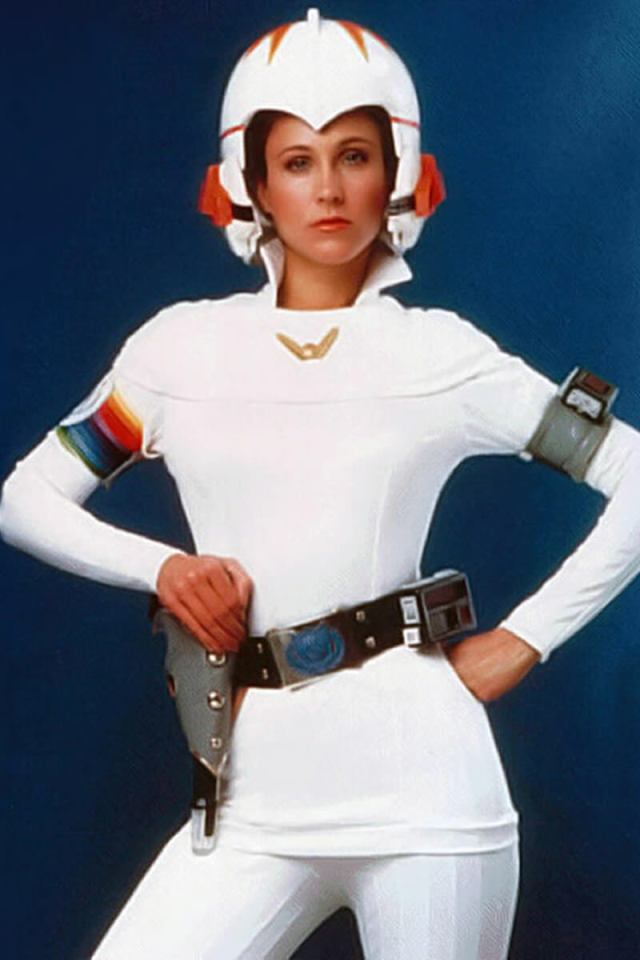 Erin Gray awesome pic