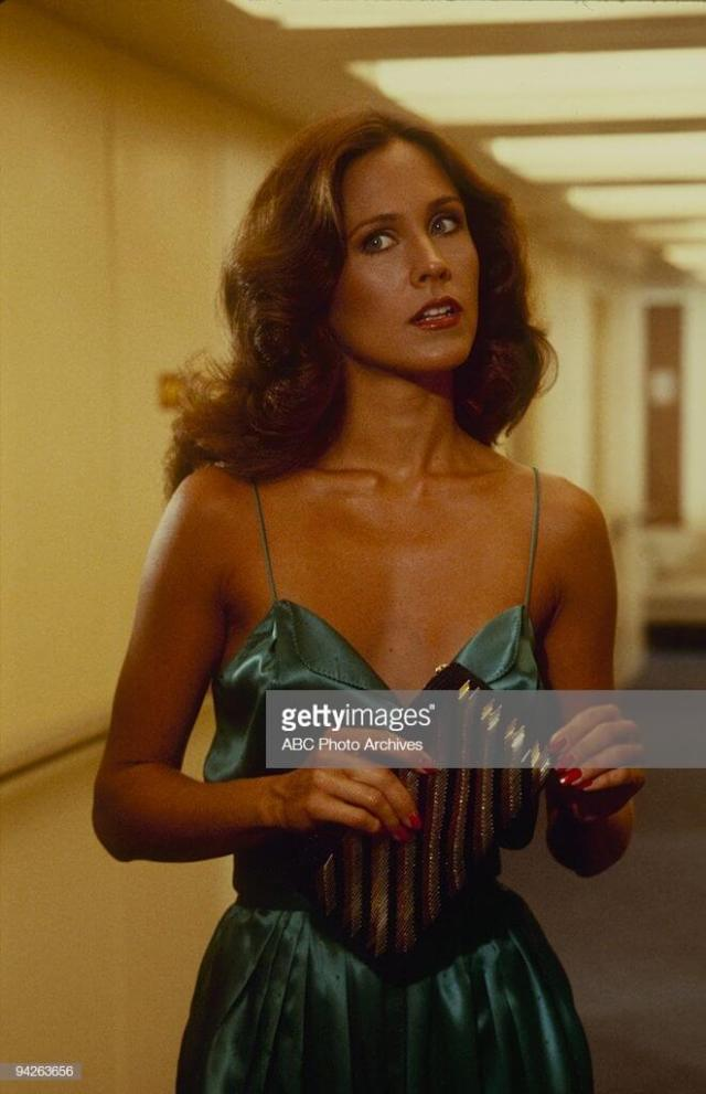 Erin Gray sexy pic
