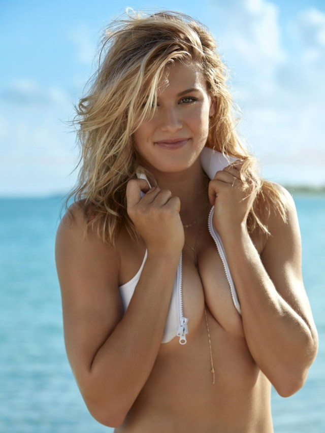 Eugenie Bouchard hot lady picture