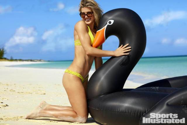 Eugenie Bouchard sexy nude pic