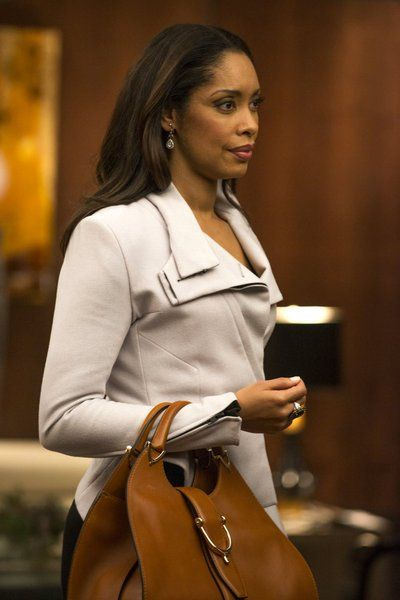 Gina Torres going for Meeting