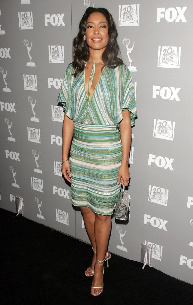 Gina Torres on Fox Shows
