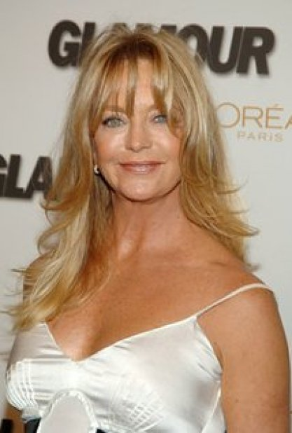 Goldie Hawn too sexy picture