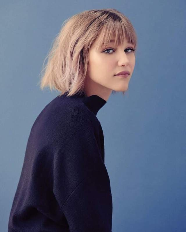 Grace VanderWaal awesome picture