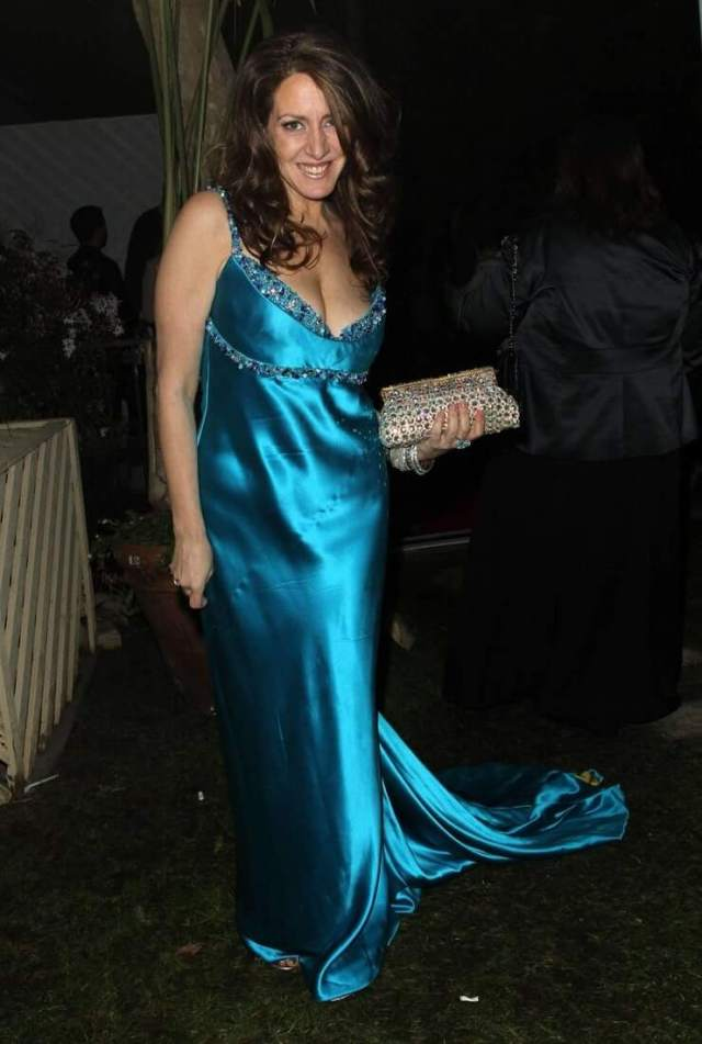 Joely Fisher beautiful pic