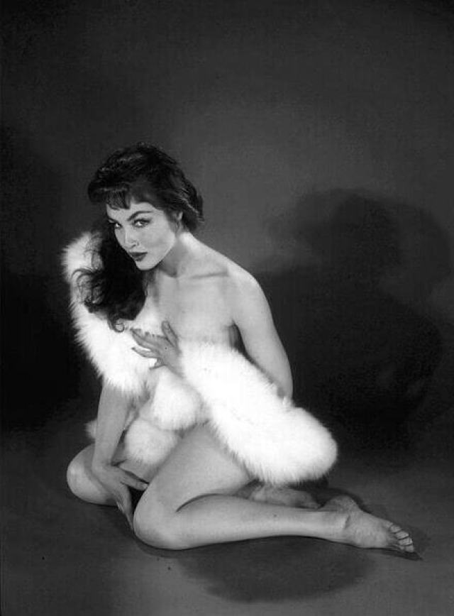Julie Newmar awesome pictures