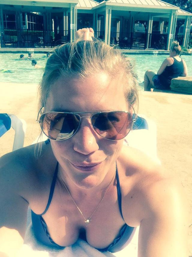 Katee Sackhoff damm hot picture