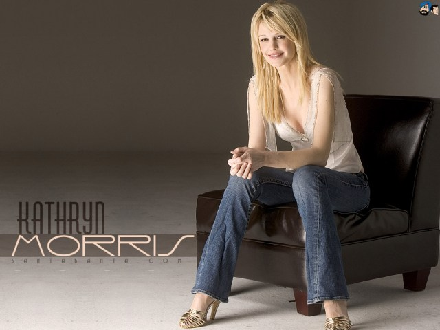 Kathryn Morris very hot picture