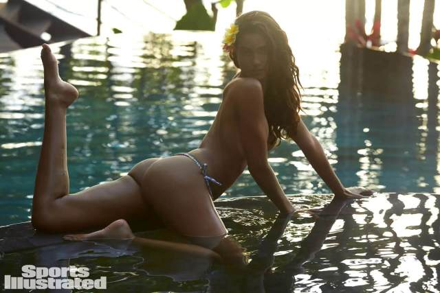 Kelly Gale butt awesome