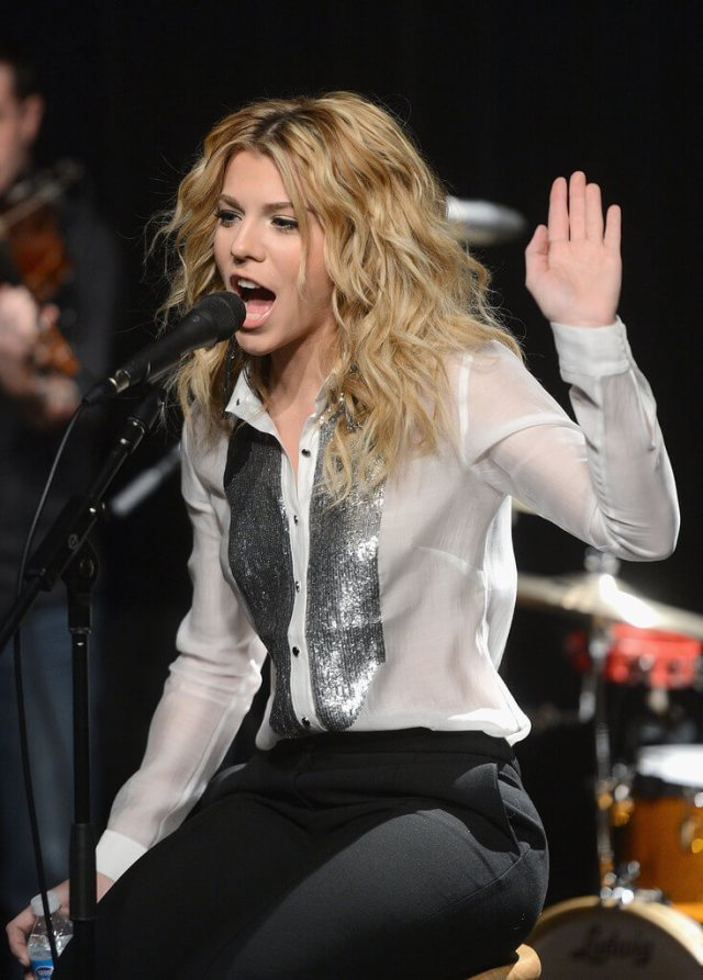 Kimberly Perry hot pic (2)