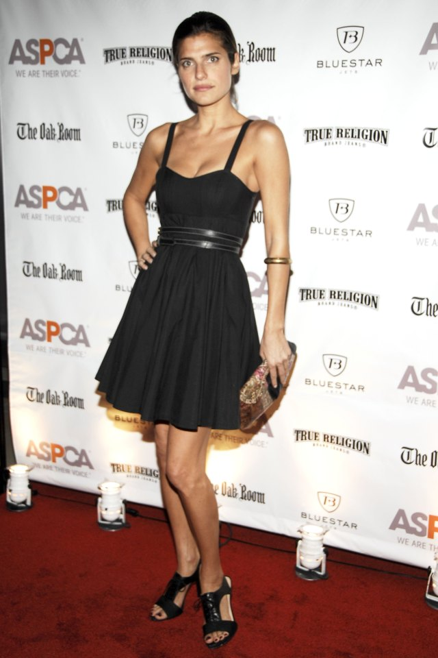 Lake Bell awesome pic