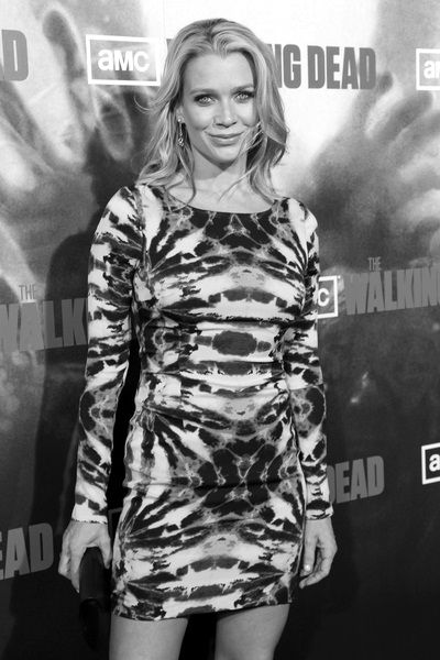 Laurie Holden hot lady picture