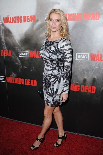Laurie Holden hot photo