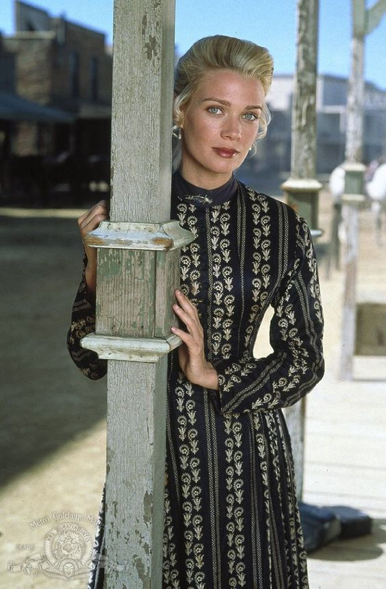 Laurie Holden sexy and hot