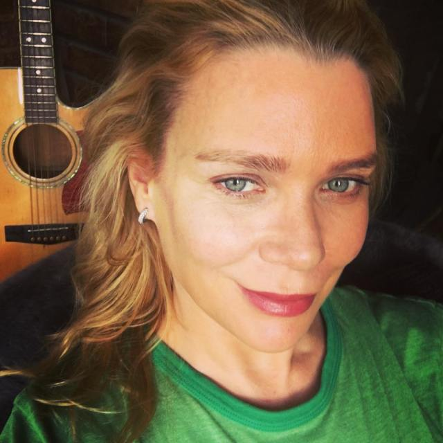 Laurie Holden too hot picture